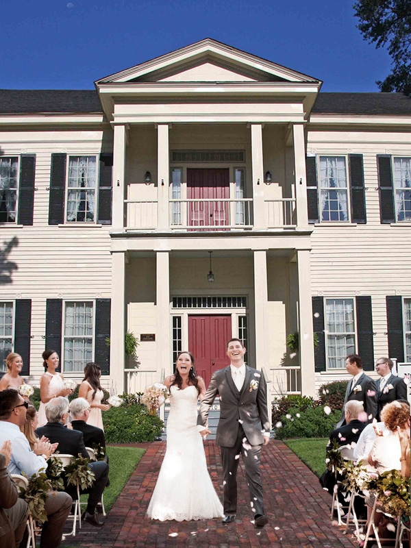 Rent The Newton House For Weddings Receptions And Special Events